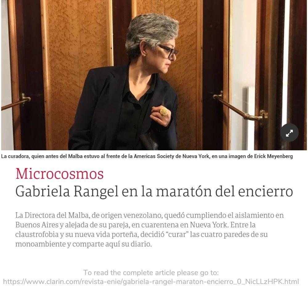 Revista Ñ-Clarin.com