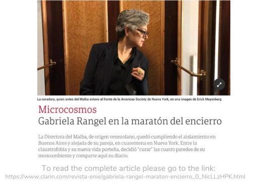 Revista Ñ-Clarín.com