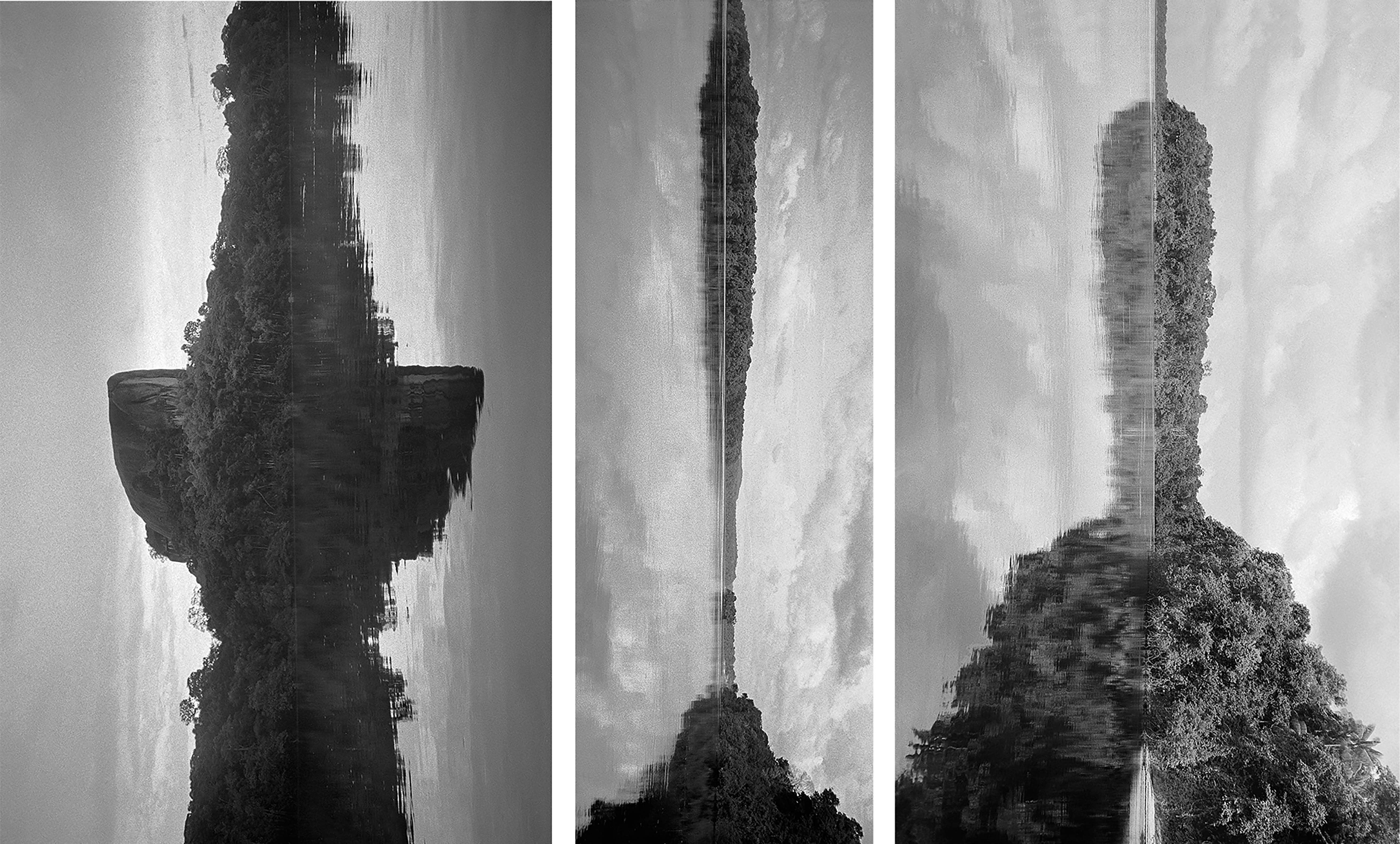 6.- Caliz, Bird in Space, Rocket Nature (1)