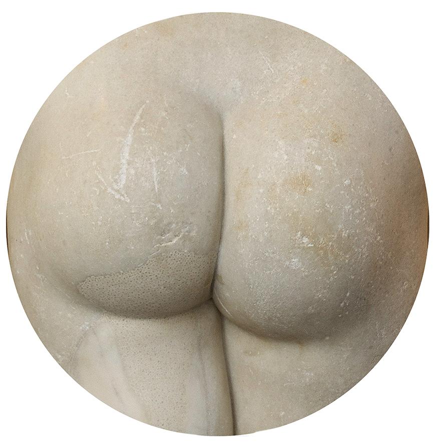 2.- Stone Ass